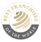 Best Franchisee of the World